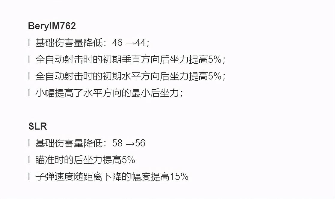 4c636f37e49c4931879e9a42adcd272f?from=pc - 冷风卡盟:《绝地求生》中国玩家发声:武器平衡连续大改,蓝洞轻视亚洲玩家