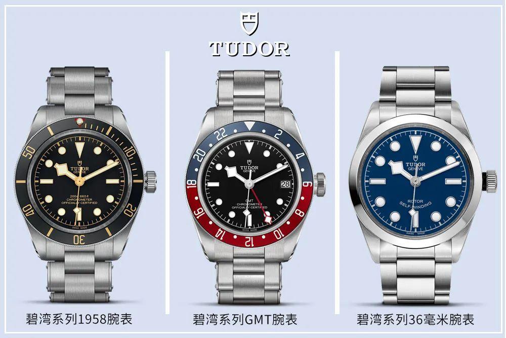 奢侈品名表扫盲,腕表小白必看,各大腕表品牌全总结