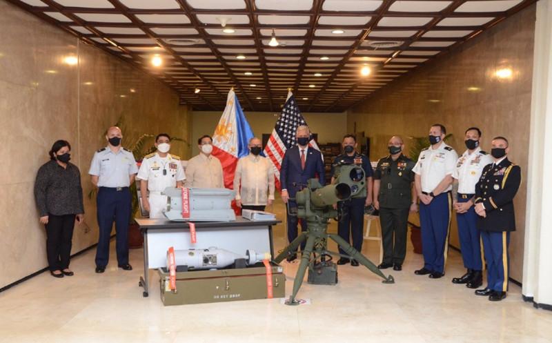 自愿当炮灰?菲国防部长:若中美在南海爆发冲突,菲律宾将会参战