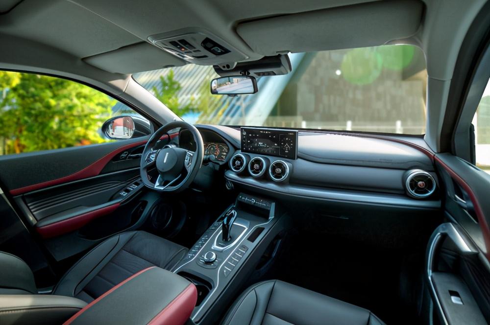 不玩虚的 WEY VV5推出购车、用车、养车全维度诚意政策