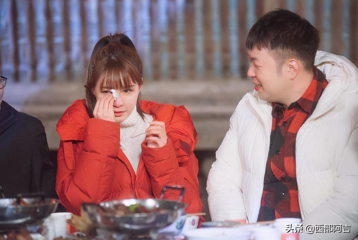 沈梦辰和杜海涛正筹备婚礼?恋爱长跑终于修成正果 网友非常期待