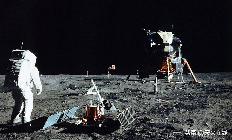 美国真的登陆过月球,还是没登陆过月球,看专家们怎么说