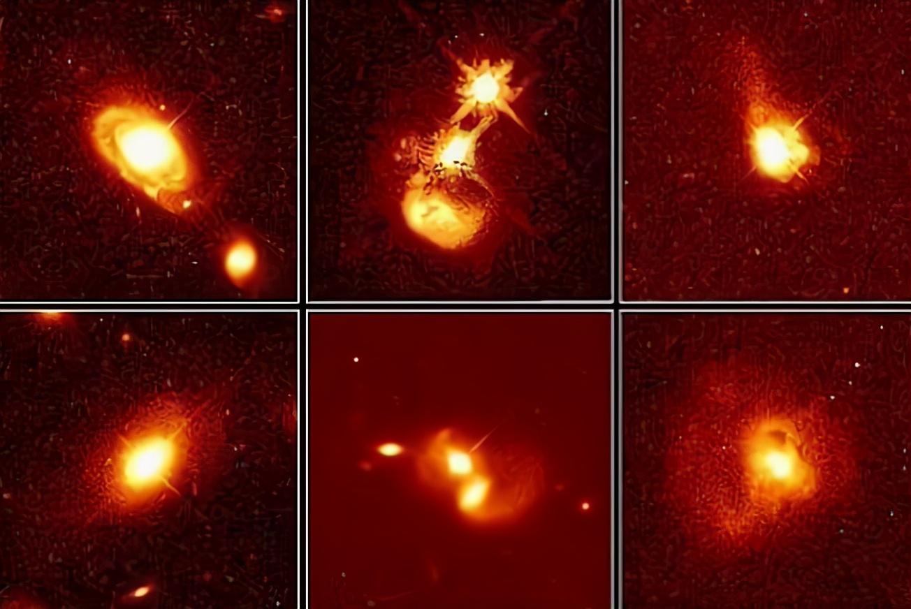 已知宇宙中最亮的天体,比太阳亮700万亿倍,堪比2万个银河系-第3张图片-IT新视野