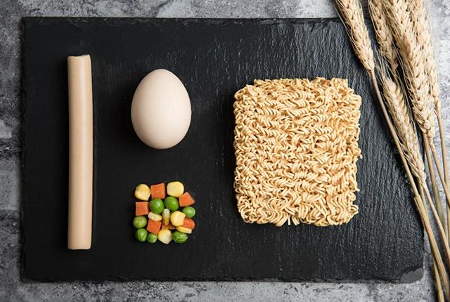 """新方便食品""""脱水蔬菜"""",好吃不贵,补充人体所需营养"""
