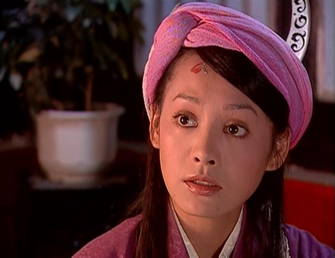 01版《杨门男大将》,有部全体人员绝代的电视机持续剧,得分做到8.5
