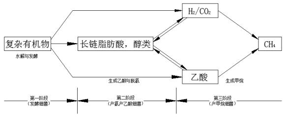 北京欧倍尔有机固废厌氧发酵实验仿真培训软件