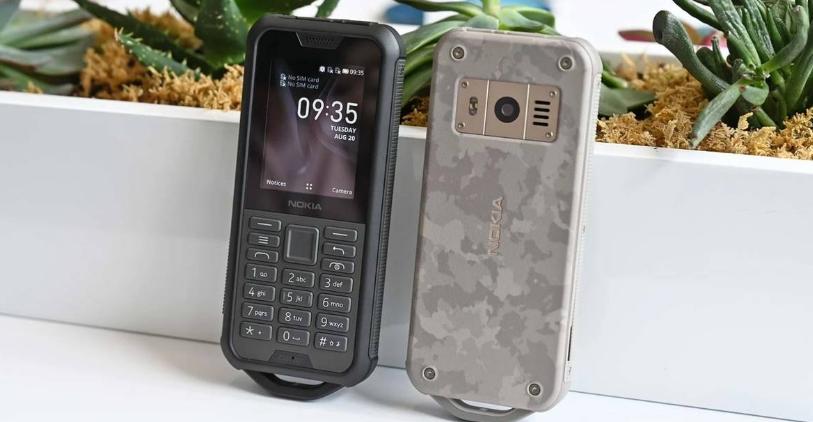 IFA2019展览会诺基亚新机五连发,智能手机功能手机都是有