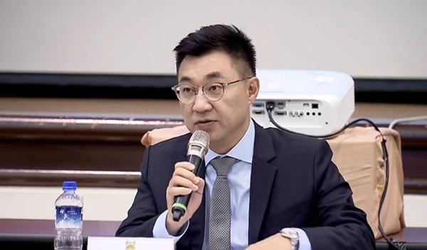 """傳藍年輕世代不排除""""台獨""""主張中國國民黨中央回應"""