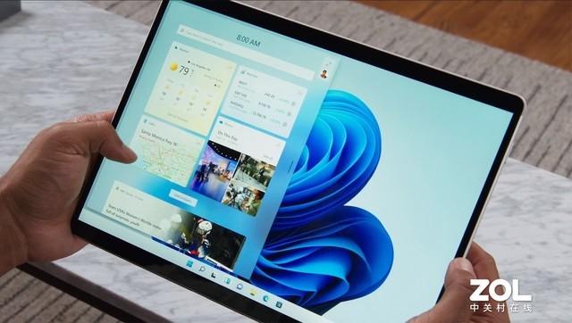 微软正式发布Windows 11:完全新体验