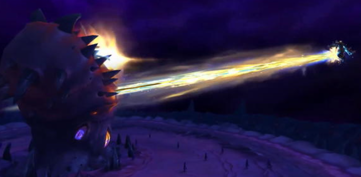 魔兽世界:暴雪江郎才尽?玩家吐槽副本平淡,沦为刷数据比赛