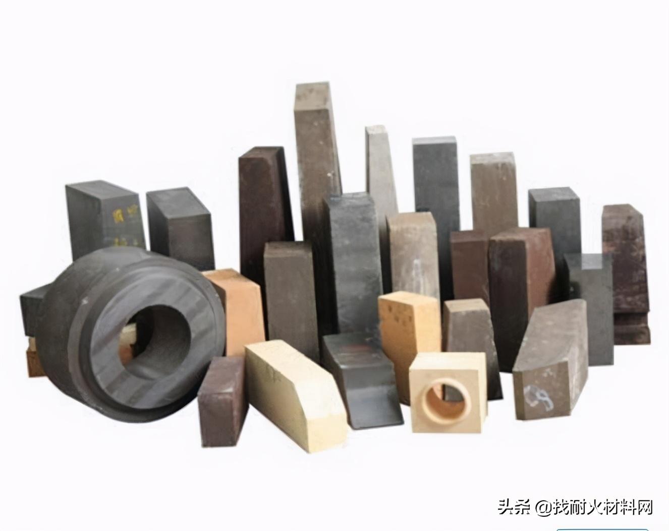 耐火材料的定义及分类