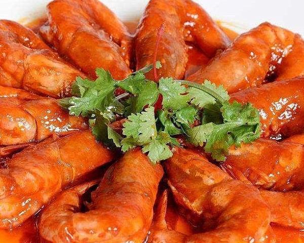 鲁菜馆里最著名的4道菜,吃过其中之一,你肯定是个老山东人 鲁菜菜谱 第1张