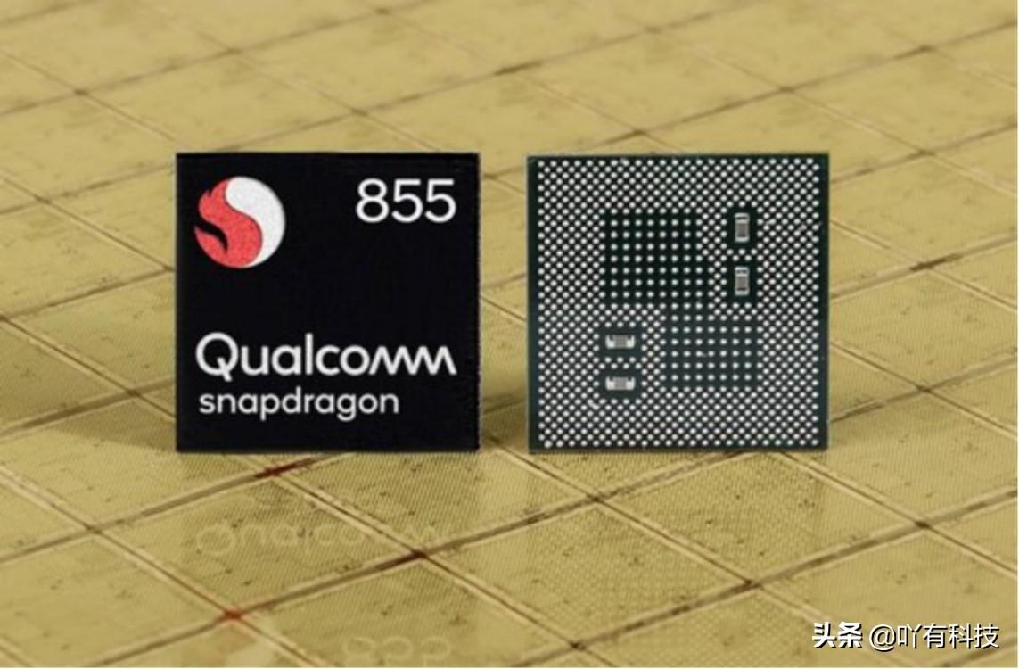 "iQOO Neo 855版为何被称作本年度""最強手机上""?"