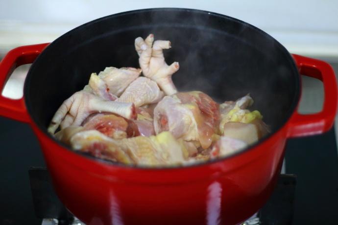 教你红烧鸡简单又好吃的方法,软烂多汁、鲜香入味,开胃又下饭! 美食做法 第4张