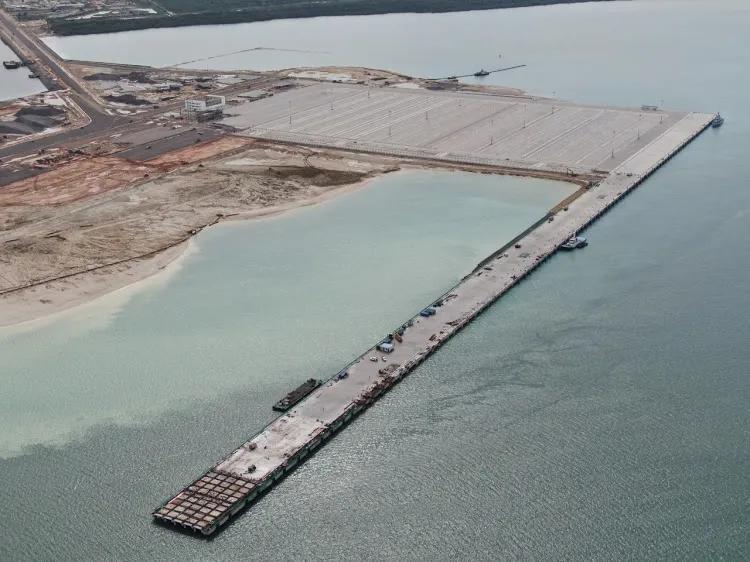 肯尼亚将加强拉穆港口建设 | 肯尼亚上周新闻速递