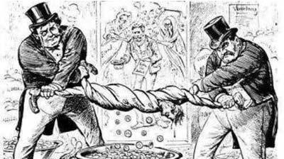 「血統論」是日漫最大的外掛!是作者的本意,還是資本的操作?