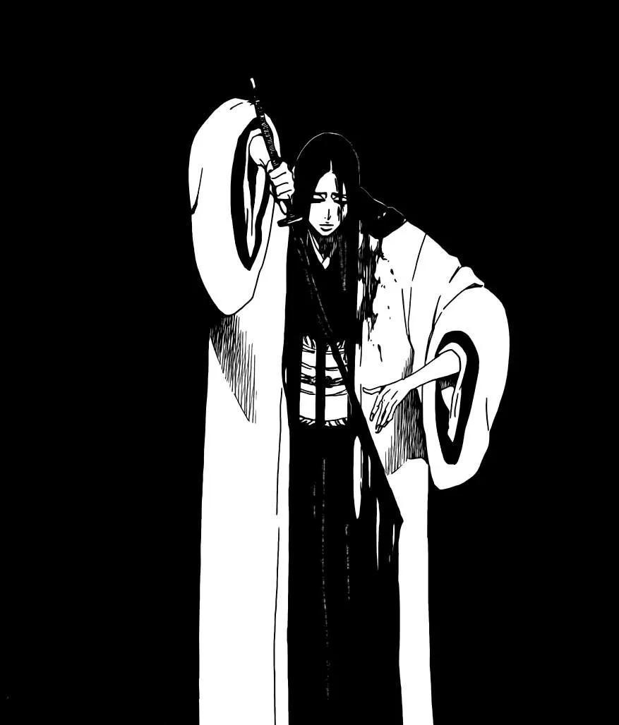 《死神》中卯之花烈卍解的能力究竟是什麼?