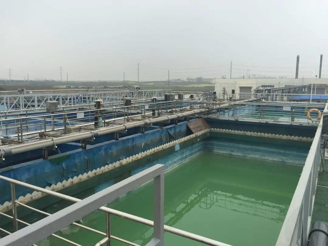 廢水零排放的定義以及相關技術