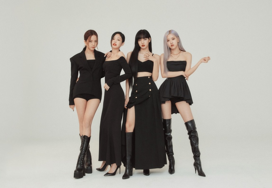 K-POP女团销量首破百万!她们创造历史,压倒性优势刷新纪录