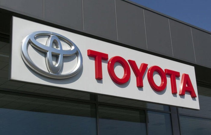 2020全球汽车销量排行榜汽车厂商销量排名