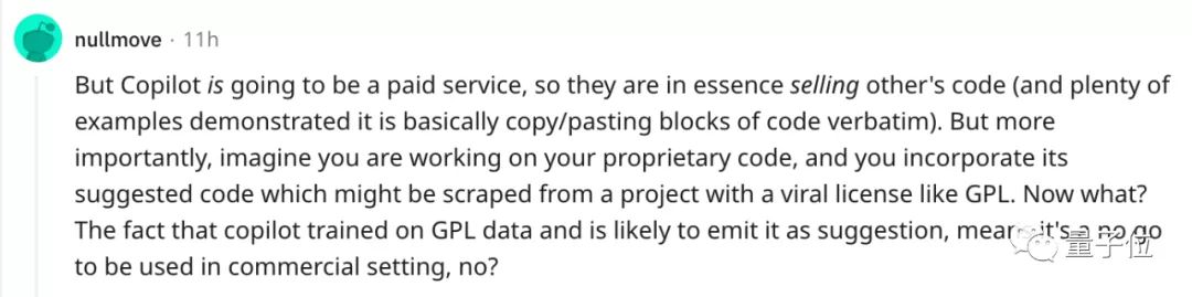 "GitHub遭炮轰:Copilot""抄袭""已经失控,为训练AI侵权整个社区"
