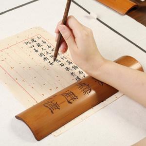 古代人的机智:袖子那么大,写字的时候为什么不会沾上墨水?