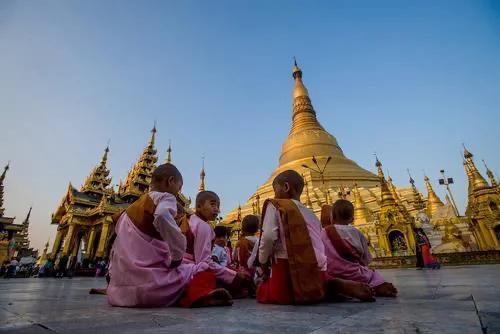 缅甸新闻摘要