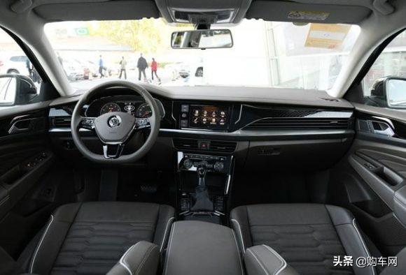 欧美系中型车再降价,这四款最高降3.9万,跌至15万多起