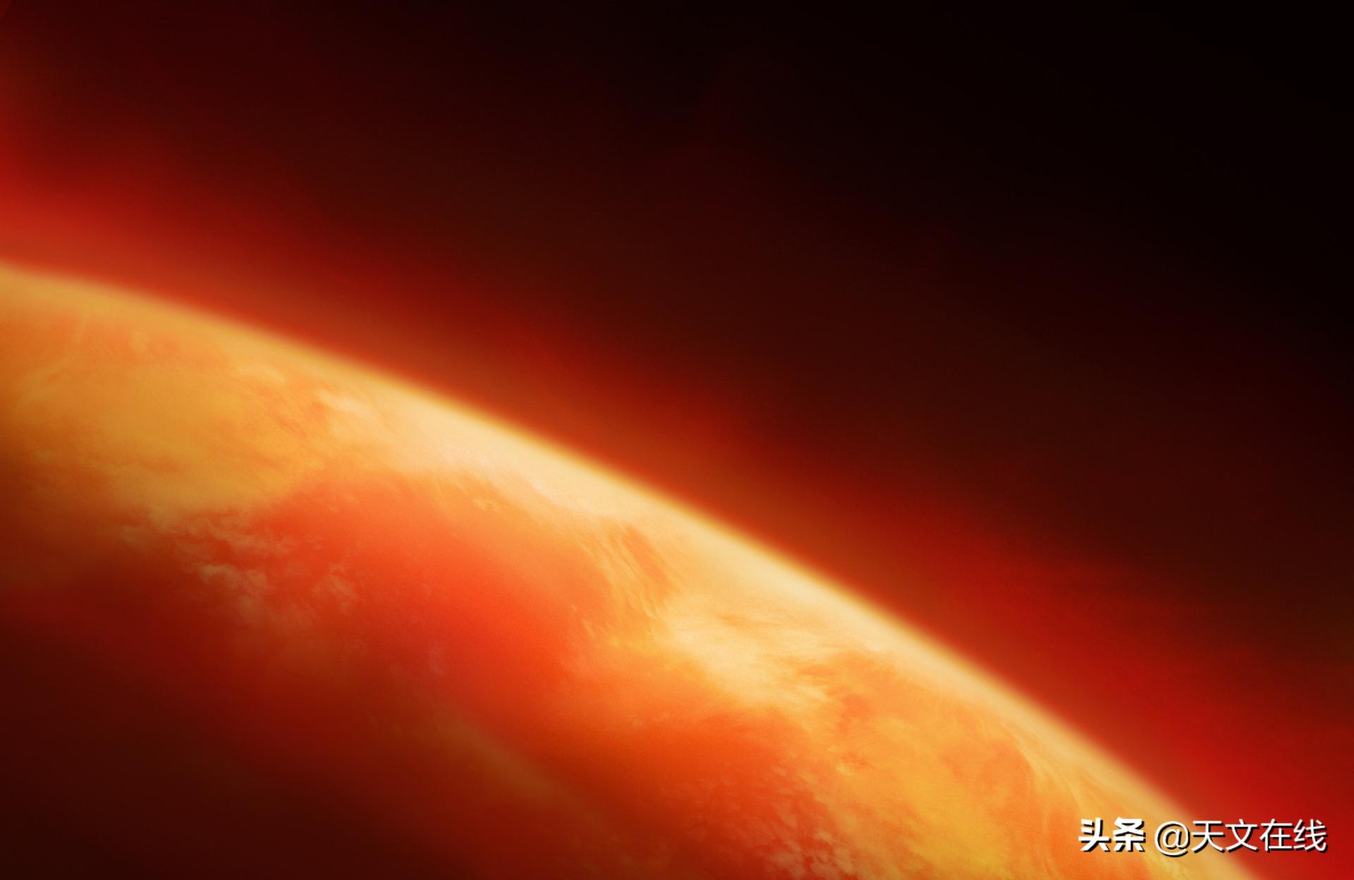 大限将至?18个小时就是1年?公转周期最短行星是否处在毁灭边缘
