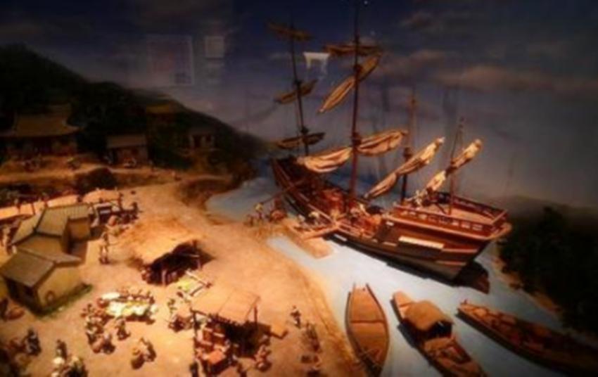 郑和远洋船,它们最后去了哪里?是被废弃了,还是被销毁了?