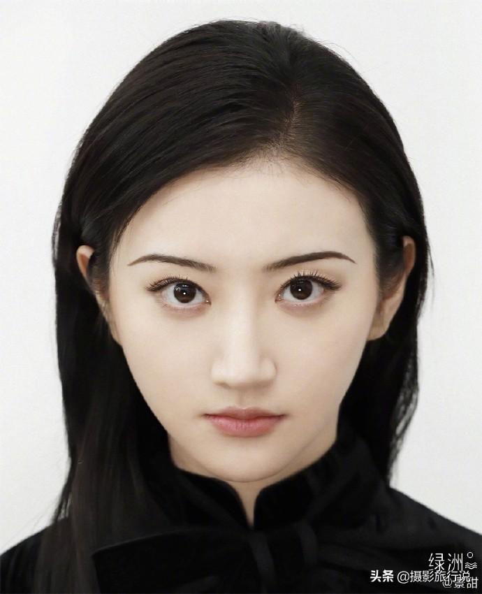 景甜成Maje春夏系列大中华区品牌大使,说景甜不红的被打脸了