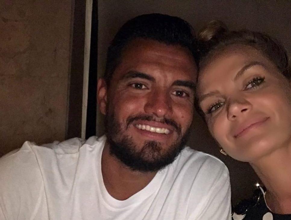曼联要价1千万,罗梅罗转会埃弗顿失败!娇妻怒斥曼联不懂尊重人
