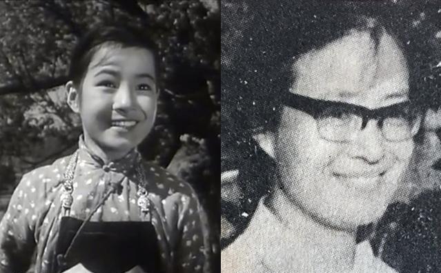 """1958年,那个被毛主席亲切接见的""""红孩子"""",后来怎么样了"""