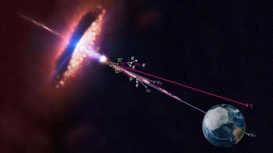 天鹅座里有秘密?一万年前讯息传到地球被我国捕获,是文明信号吗