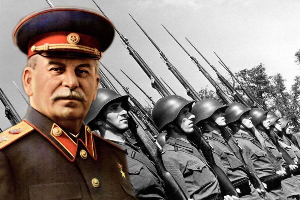 给我20年还你一个超级大国?为何苏联的发展速度如此之快?