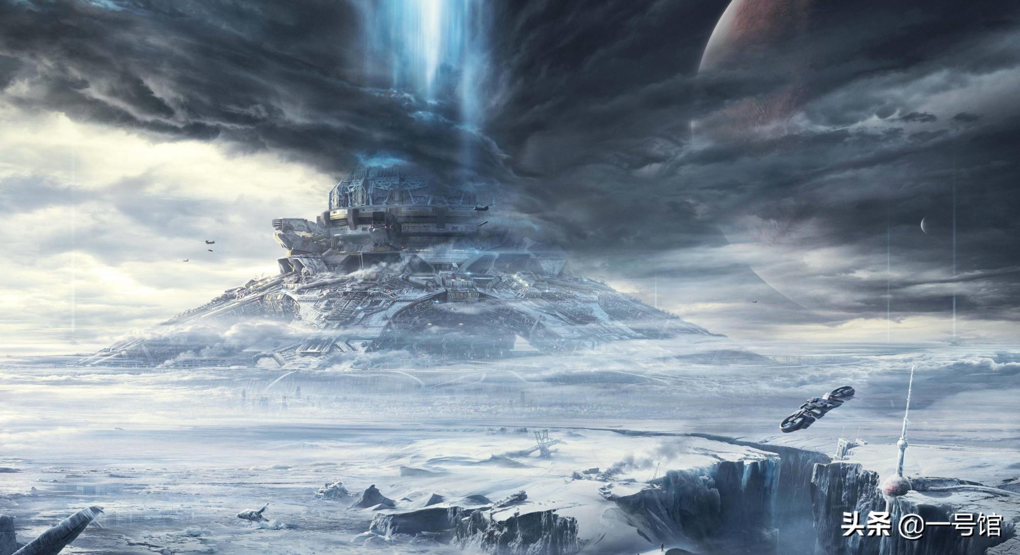电影《流浪地球2》免费在线观看(完整加长版)【1080P超高清】中字-聚趣客娱乐网