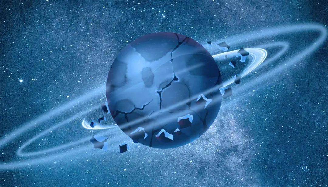 坤鹏论:什么是原子论?(二)-坤鹏论