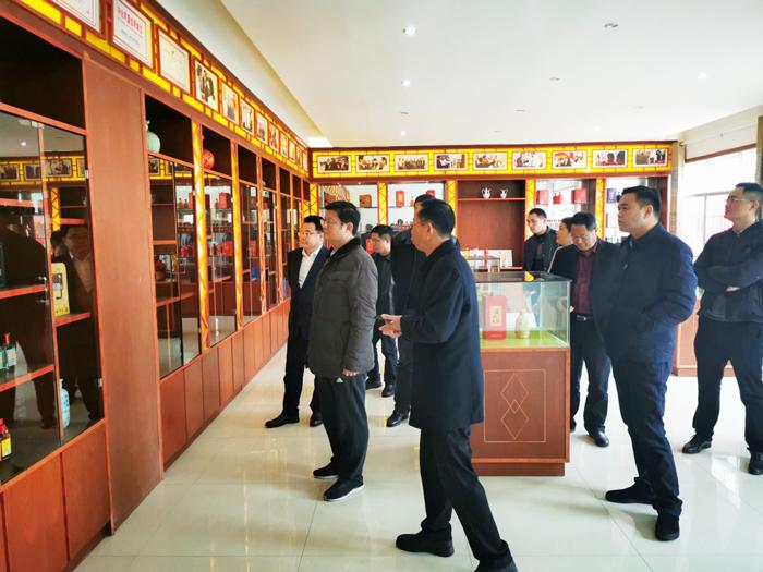雅大智能科技有限公司坚守品质服务助力酿酒业发展