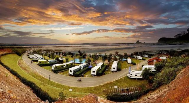 营地运营怎么搞?教你如何打破传统思维做营地!关于房车露营地