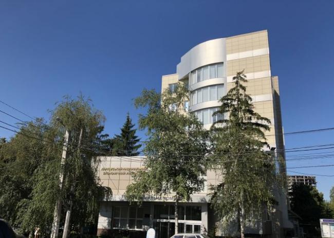 乌克兰留学名校推荐