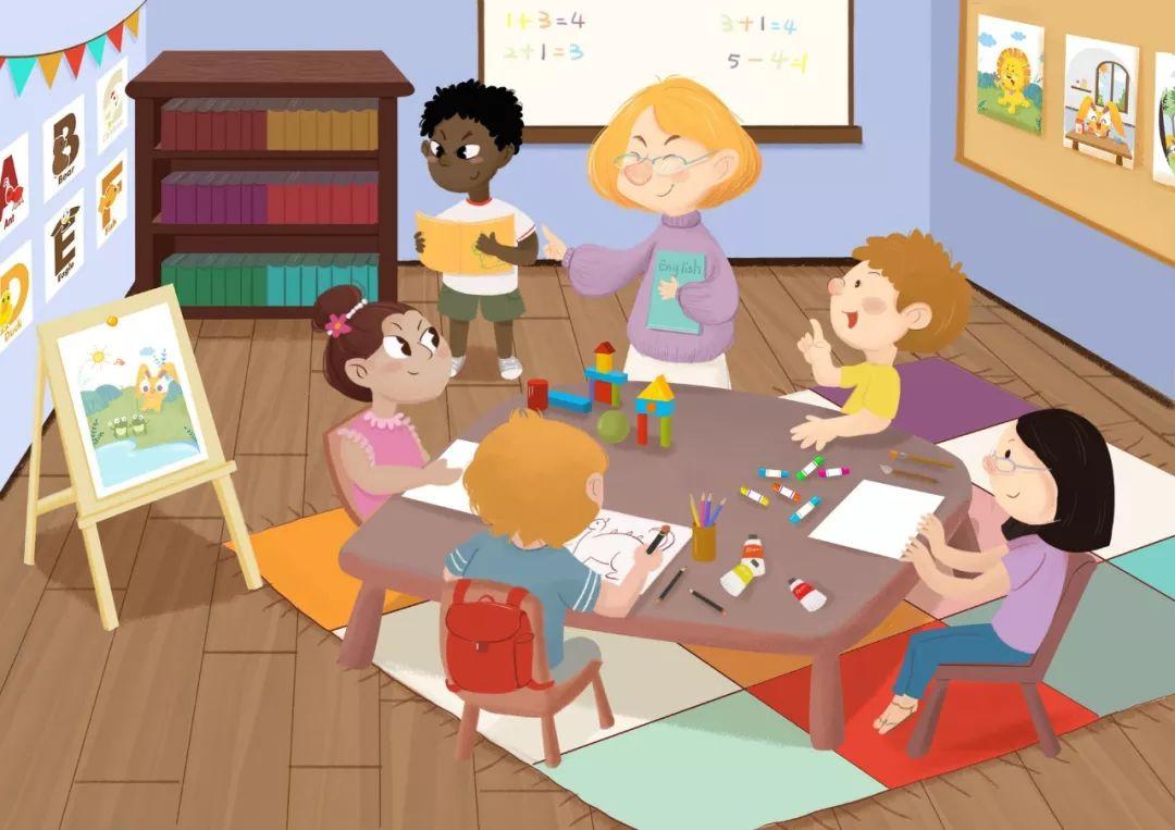 班主任告家长书:2020年中小学秋季开学温馨提示