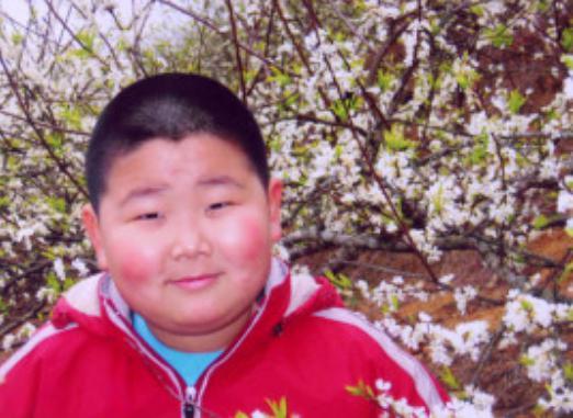 """有种""""整容""""叫《巴啦啦小魔仙》石小龙,当初嫌他胖,今帅到心动"""