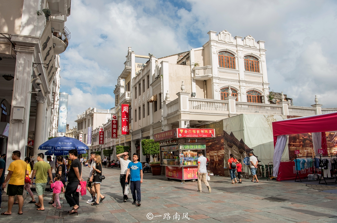 广东省冷门旅游城市,曾经只是佛山的一个县,因为孙中山而改名