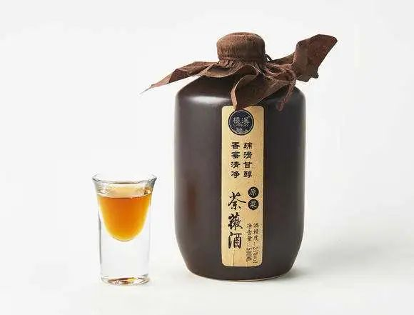 中国的名酒(三)
