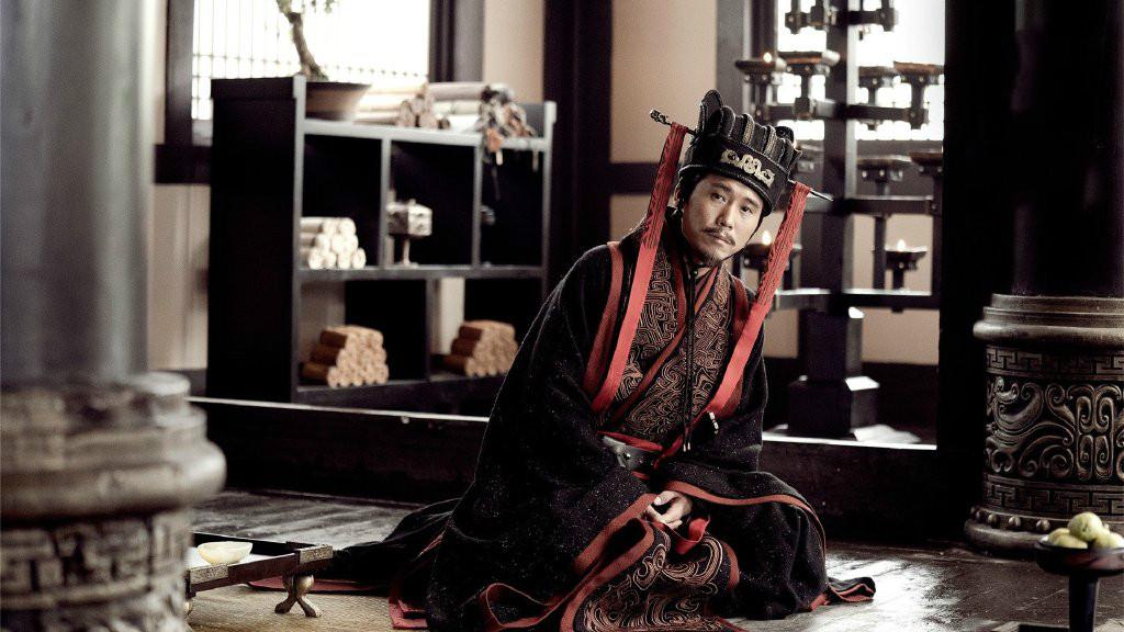《大秦帝国》改名定档,央八即将开播,历史大剧,古战场气势恢宏