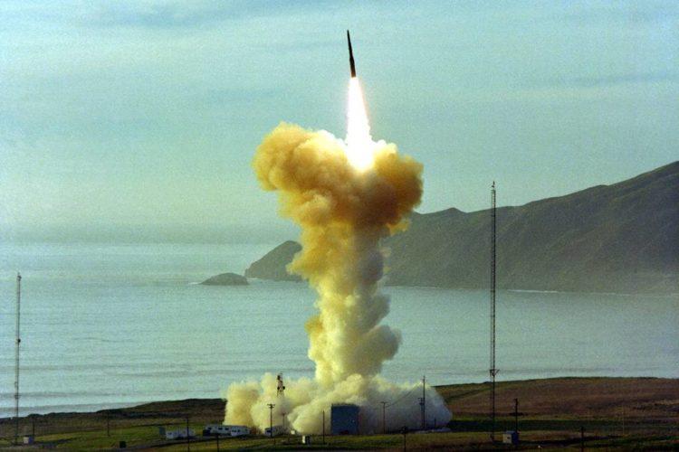 当前世界上20种最具力量的导弹