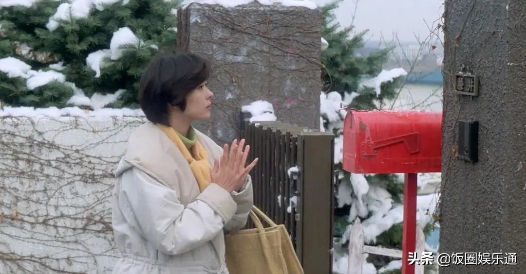 520档五部爱情片上映,《情书》《深爱》,哪一部有望脱颖而出?