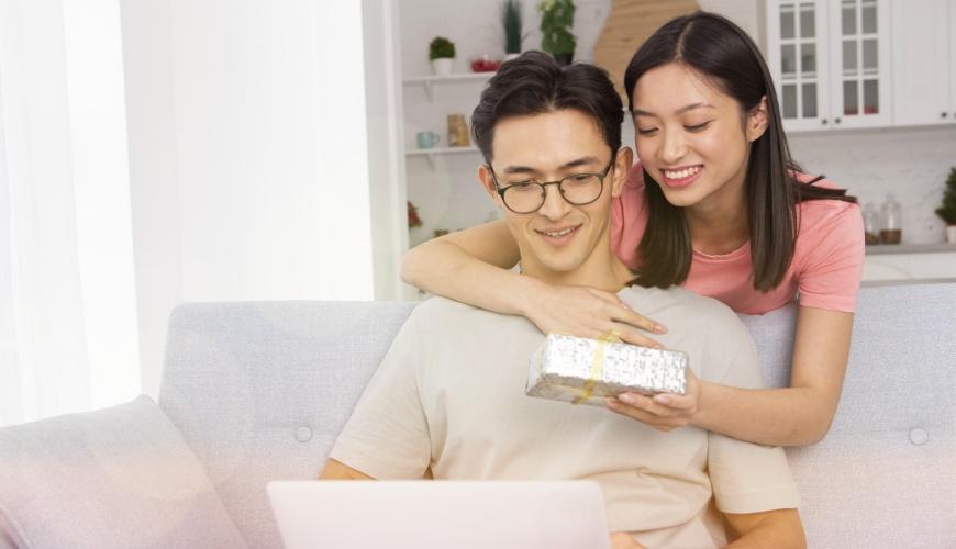男人喜欢什么生日礼物?看看日本的男友、老公最想收到的礼物清单
