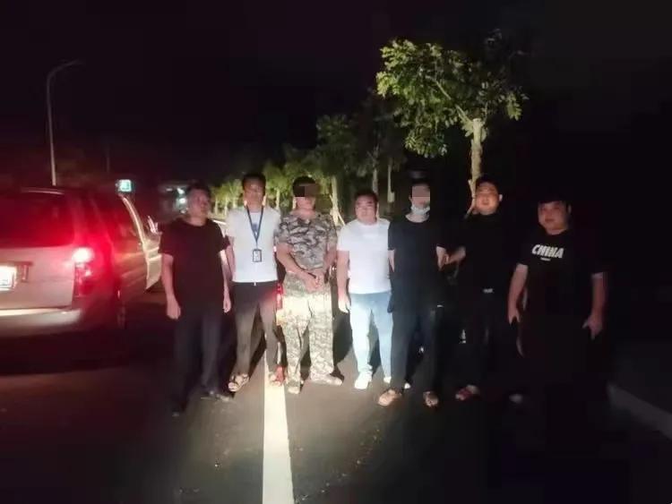 三亚海棠警方打掉一电缆盗销团伙破获大小案件 105起