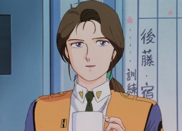 請把我逮捕吧,日媒投票動畫中登場過最受歡迎的女警角色排行